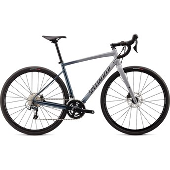 Specialized Diverge E5 Elite Gloss/Satin Cool Grey/Cast Battleship Fade/Slate Clean 2020