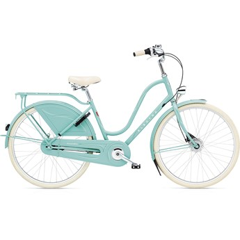 Electra Amsterdam Royal 8i Step-Thru Aquamarine 2020