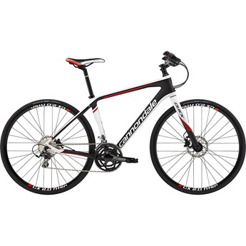 Cannondale Quick Carbon 1 Bbq