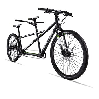 Cannondale Tandem 29 BBQ