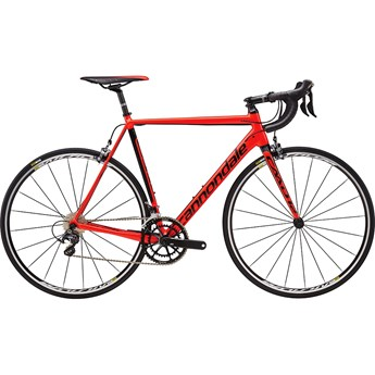 Cannondale CAAD12 Ultegra Red