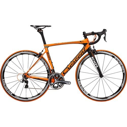 Crescent Exa Orange (Matt) 2015