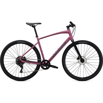 Specialized Sirrus X 3.0 Dusty Lilac/Storm Grey/Satin Black Reflective