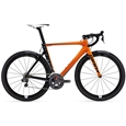 Giant Propel Advanced Pro 0 Orange och Svart