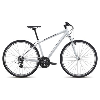 Specialized Ariel Gloss White/Silver/Black
