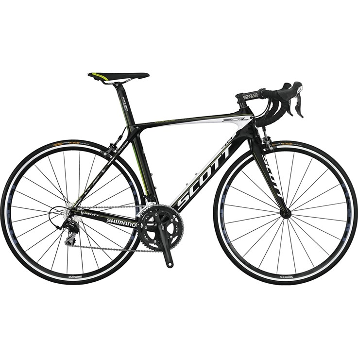 Scott Foil 40 20 (Double 20 Växlar)