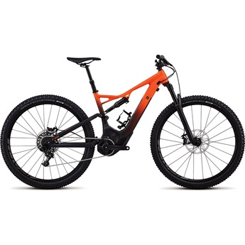 Specialized Levo FSR Men Short Travel Comp 29 NB Moto Orange/Black