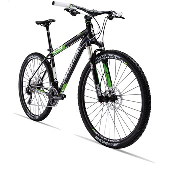 Cannondale Trail SL 29 1 BLK