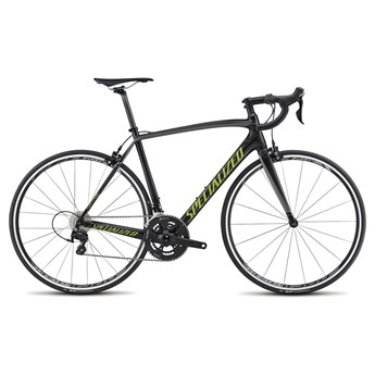 Specialized Tarmac Elite Cen Carbon/Charcoal/Hyper Green