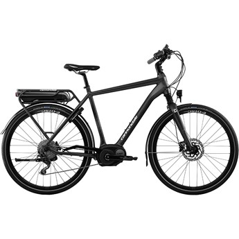 Cannondale Mavaro Active 1 City Satin Cashmere with Fine Silver and Anthracite
