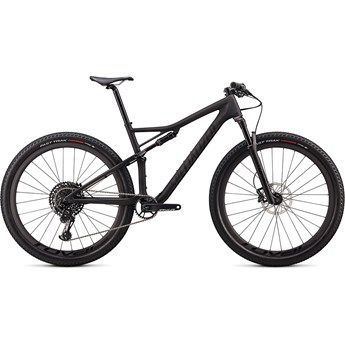 Specialized Epic Expert Carbon 29 Satin Carbon/Tarmac Black 2020