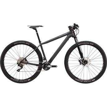 Cannondale F-Si Carbon 4 Bbq 2016