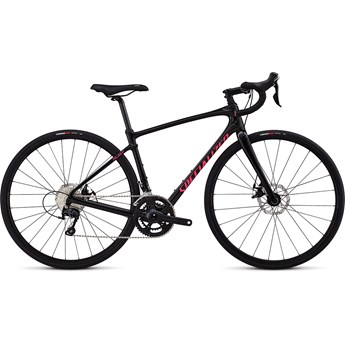 Specialized Ruby Sport Cosmic Black/Slate/Acid Pink