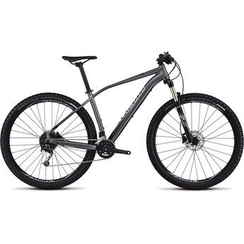 Specialized Rockhopper Comp 29 Gloss Charcoal/Black/Filthy White 2017