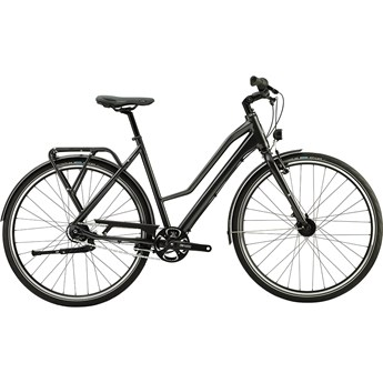 Cannondale Tesoro Mixte 3 Gry