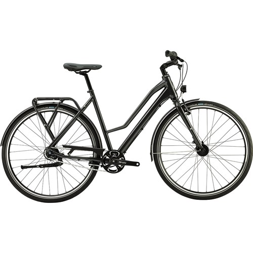 Cannondale Tesoro 3 Mixte Gry 2015