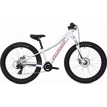 Specialized Riprock 24 Int Metallic White/Pearl Indigo/Pearl Pink