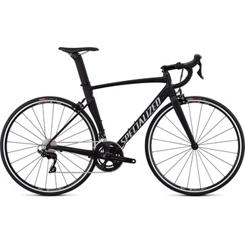 Specialized Allez Sprint Comp Satin Black/Reflective Light Silver/Clean