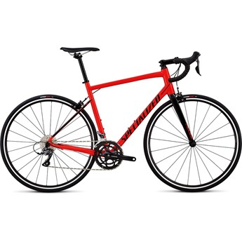 Specialized Allez Gloss Rocket Red/Tarmac Black