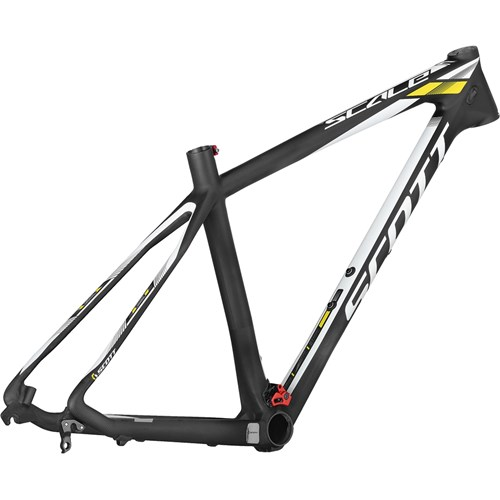 Scott Frame Scale 600 RC HMX BB30