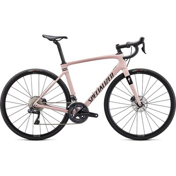 Specialized Roubaix Expert Gloss Blush/Black 2021