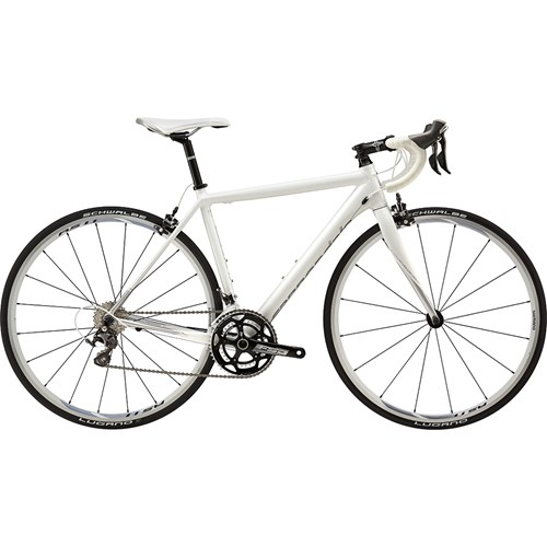 Cannondale CAAD10 Damcykel 105 Wht 2015