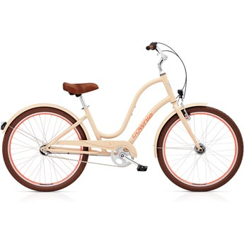 Electra Townie Original 3i EQ Ladies Nude 2019