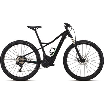Specialized Levo HT Womens 29 NB Gloss Tarmac Black/Cali Fade