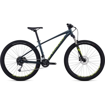 Specialized Pitch Men Expert 27.5 Int Cast Battleship/Hyper/Clean