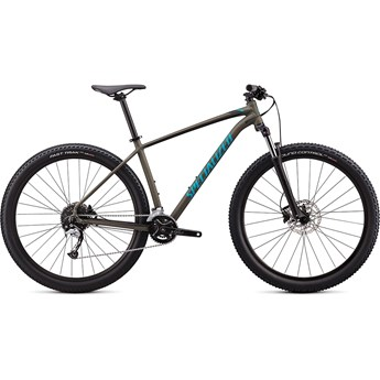 Specialized Rockhopper Comp 29 2X Satin Oak Green/Aqua 2020