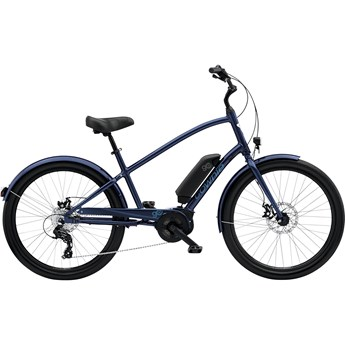 Electra Townie Go! 8D Step-Over Poseidon Blue 2020