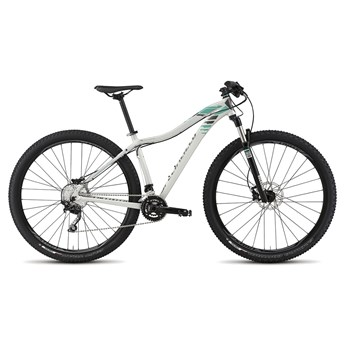 Specialized Jett Pro 29 Dirty White/Em Green/Charcoal