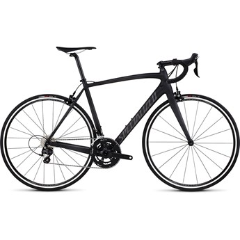 Specialized Tarmac Elite CEN Satin Carbon/Charcoal/Clean
