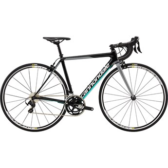 Cannondale Supersix EVO Women Carbon 105 2018