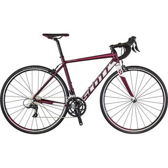 Scott Contessa Speedster 25 2018