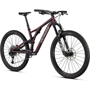 Specialized Stumpjumper Comp Alloy Satin Cast Umber/Clay