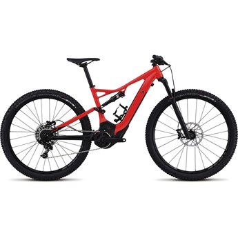Specialized Levo FSR Short Travel 29 CE Gloss Rocket Red/Black