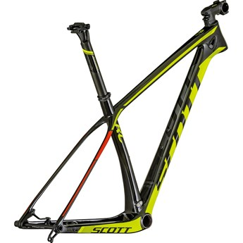 Scott Scale RC 900 World Cup HMX Frame 2018
