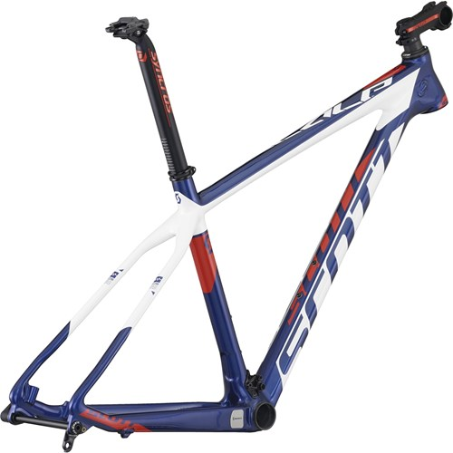 Scott Scale 710 HMFBB92 Frame 2015