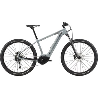Cannondale Trail Neo 3 Stealth Gray 2020