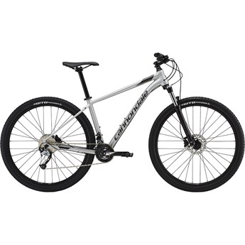 Cannondale Trail 6 Silver 2019