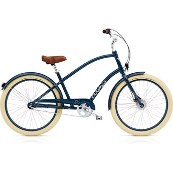 Electra Townie Balloon 3i EQ Navy Herr 2017