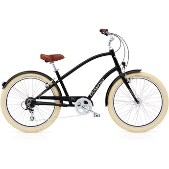 Electra Townie Balloon 8D EQ Ebony 2019