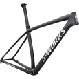 Specialized Epic HT S-Works Frame Satin Gloss Carbon/White Spectraflair 2021
