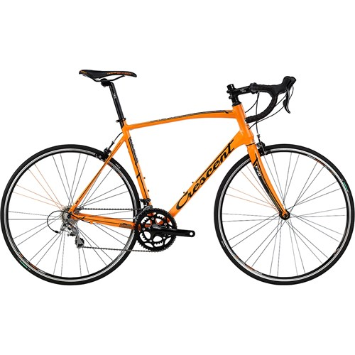Crescent Nano Orange (Matt) 2015