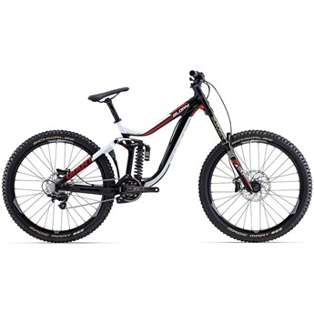 Giant Glory 27.5 1 Black/White