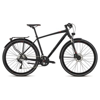 Specialized Crossover Expert Disc Black/Red