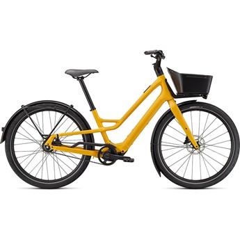 Specialized Como SL 5.0 Brassy Yellow/Transparent