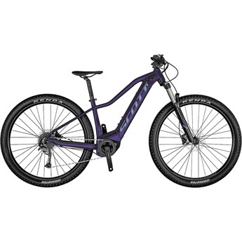 Scott Contessa Active eRide 930 2021