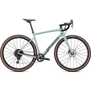 Specialized Diverge Sport Carbon Gloss Ca White Sage/Oak/Black/Chrome/Clean 2022